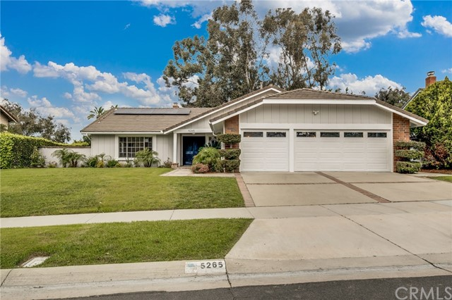 5265 Vista Montana, Yorba Linda, CA 92886