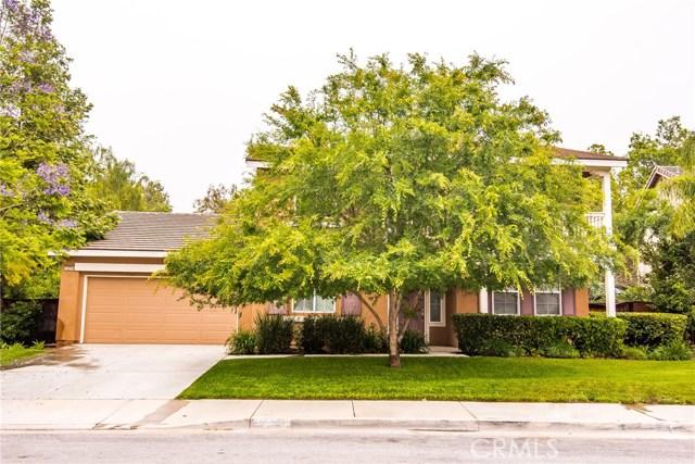 15254 La Casa Drive, Moreno Valley, CA 92555