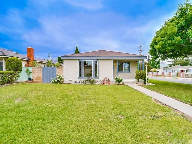 6100 Ivar Avenue, Temple City, CA 91780