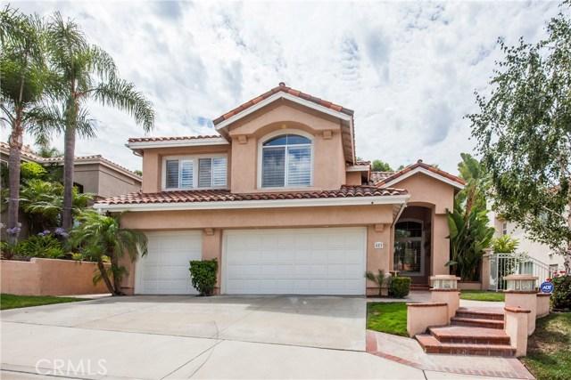 883 S Parkglen Place, Anaheim Hills, CA 92808