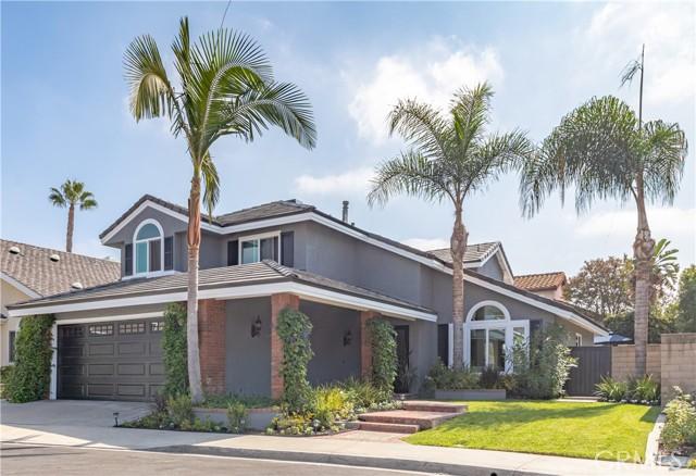 15 Wickland, Irvine, CA 92620