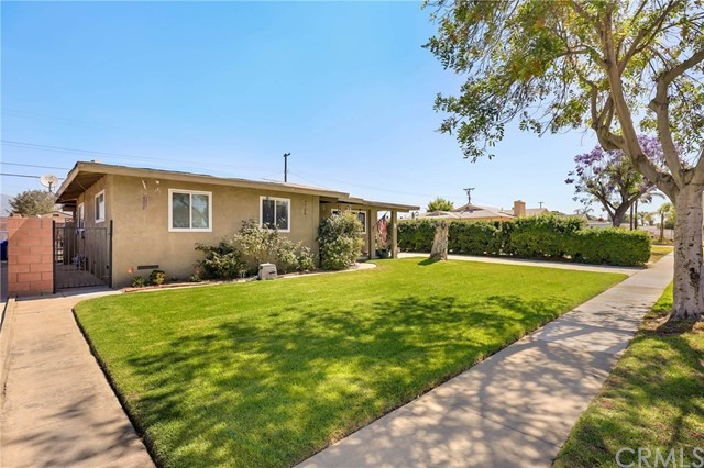 5378 Orchard Street, Montclair, CA 91763