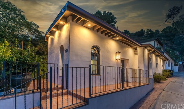 Photo of 2020 Laurel Canyon Boulevard, Hollywood Hills, CA 90046