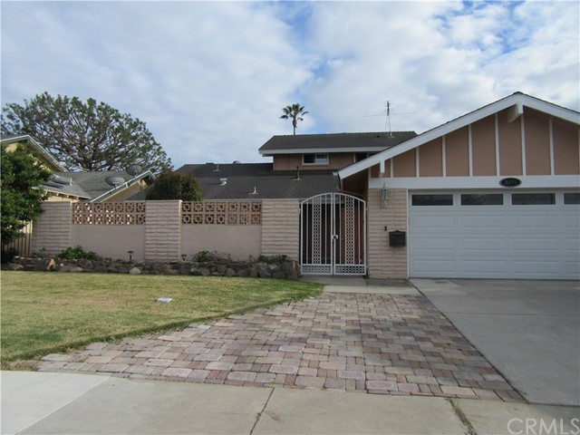 8270 Winterwood Avenue, Stanton, CA 90680