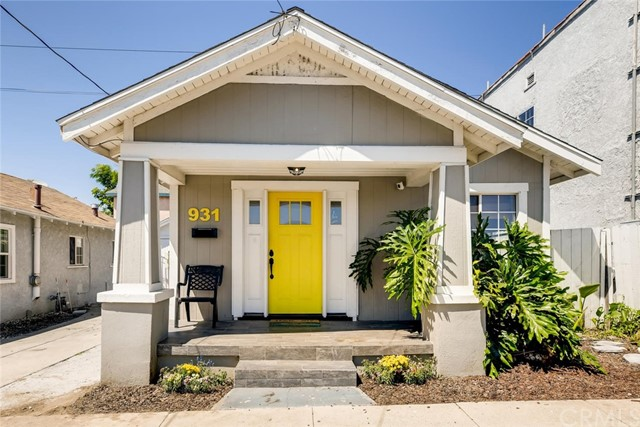 931 E 23rd Street, Long Beach, CA 90806