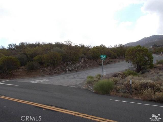 Highway 74, Mountain Center, CA 92561