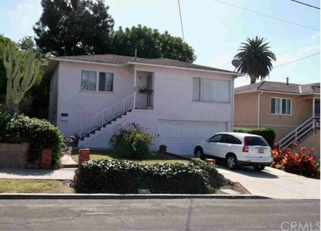3608 S Parker Street, San Pedro, CA 90731