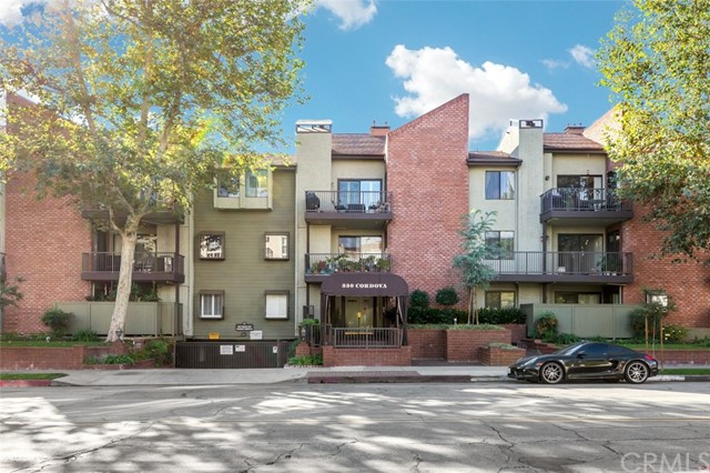 330 Cordova Street 306, Pasadena, CA 91101