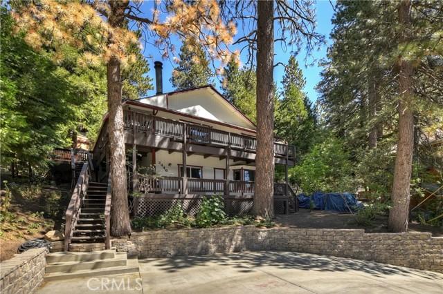 2446 Spring Oak Drive, Running Springs, CA 92382