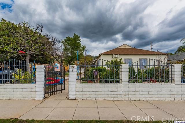 7908 De Garmo Avenue, Sun Valley, CA 91352