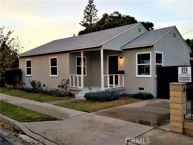 659 E Penfold Street, Long Beach, CA 90805