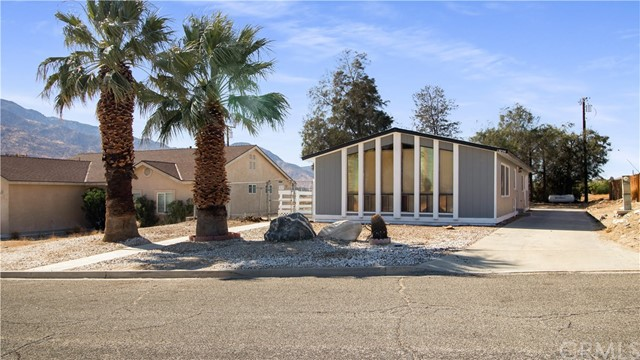 13235 Chaparral Road, Whitewater, CA 92282