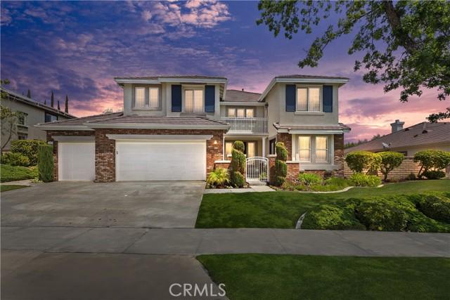 Photo of 1677 Fairway Drive, Corona, CA 92883