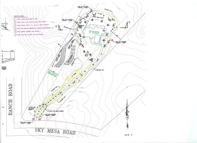 23002 Sky Mesa Road, Juniper Flats, CA 92548