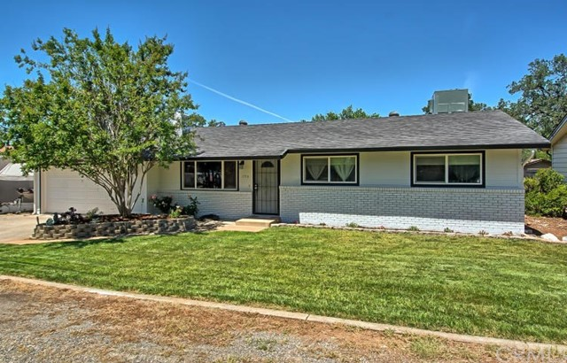 1750 Burksgarden Street, Redding, CA 96002