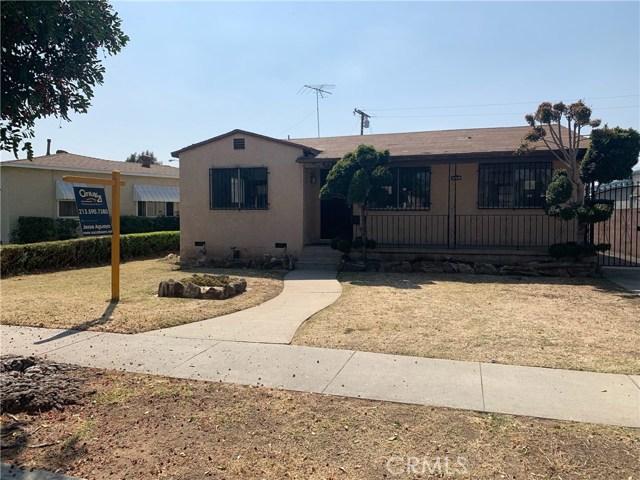 853 S 6th Street, Montebello, CA 90640