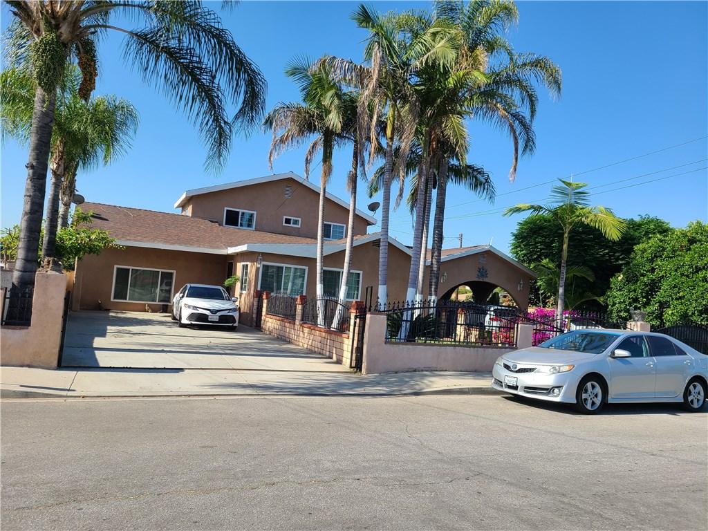 14436 Baldwin Avenue, Baldwin Park, CA 91706