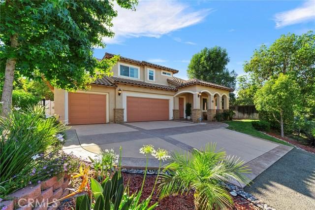 1627 S Hannalei Drive, Vista, CA 92083