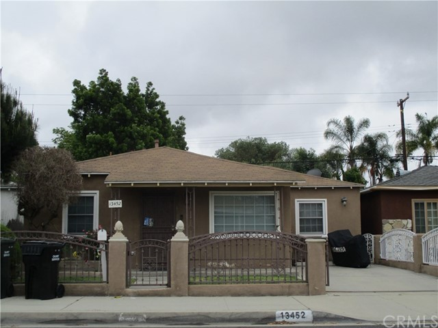 13452 Earnshaw Avenue, Downey, CA 90242