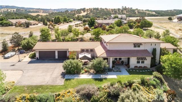 440 Via Del Salinas, Paso Robles, CA 93446