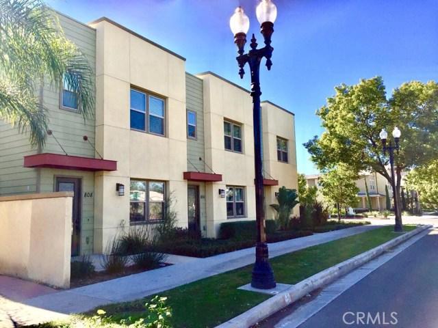 804 E Santa Ana Blvd, Santa Ana, CA 92701