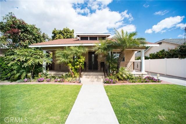 2811 Cudahy Street, Huntington Park, CA 90255
