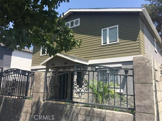 806 N Willowbrook Avenue, Compton, CA 90220