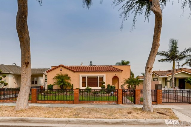 15518 California Av, Paramount, CA 90723 Photo