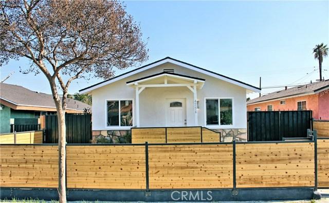 4756 Fir Street, Pico Rivera, CA 90660