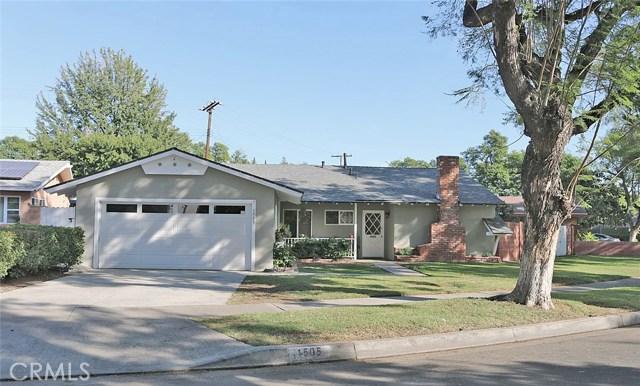 1505 E Stafford Street E, Santa Ana, CA 92701