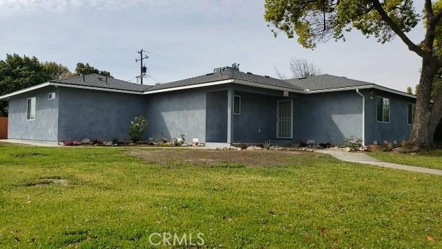4496 E Princeton Avenue, Fresno, CA 93703
