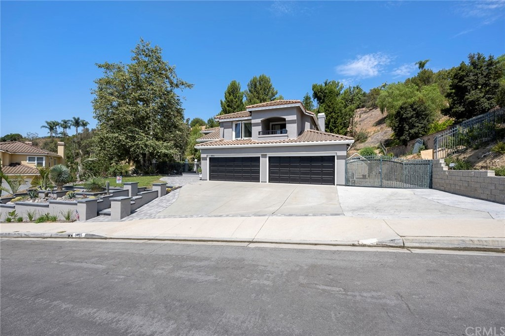Photo of 3855 San Antonio Road, Yorba Linda, CA 92886