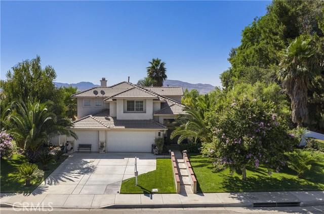 26205 Elder Avenue, Moreno Valley, CA 92555