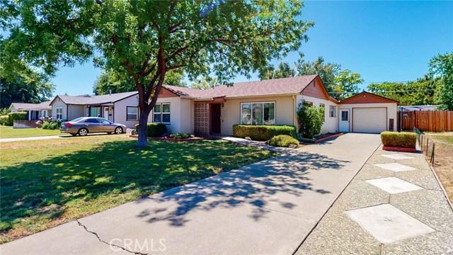 227 N Crawford Street, Willows, CA 95988