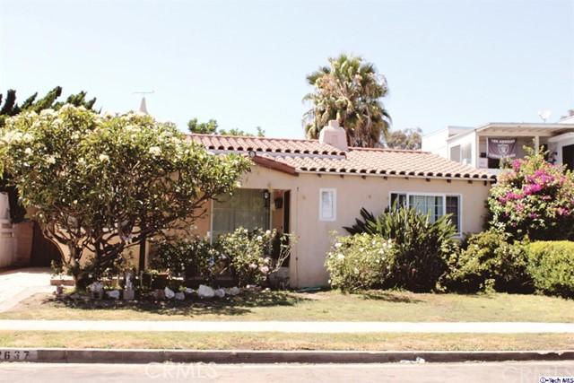 2637 S Garth Avenue, Los Angeles, CA 90034