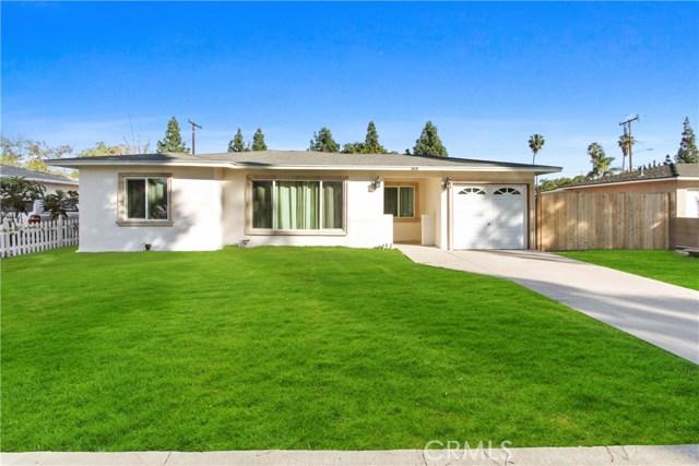 929 S Virlee Street, Santa Ana, CA 92704