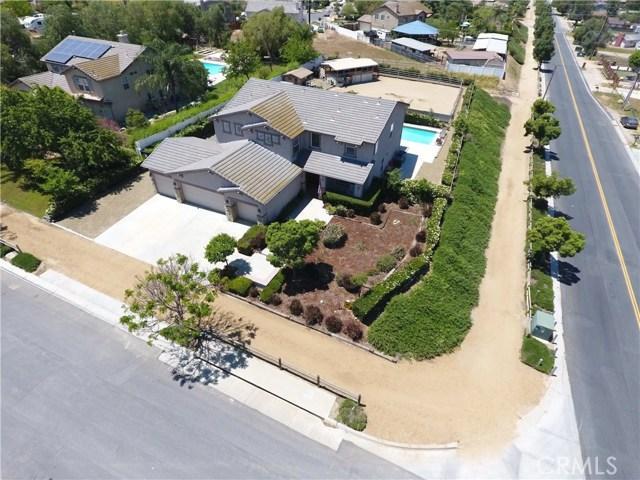 3398 Deputy Evans Drive, Norco, CA 92860