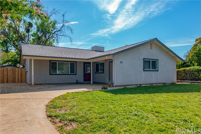 107 Morningstar Avenue, Oroville, CA 95965