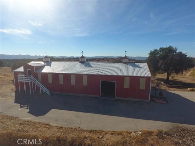 4760 Parkhill Road, Santa Margarita, CA 93453