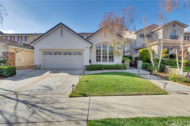 431 Valley Crossing Road, Brea, CA 92823