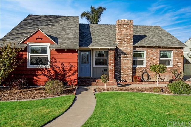 722 W Berkeley Court, Ontario, CA 91762