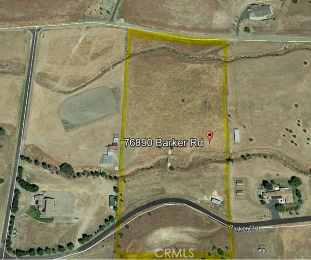 76890 Barker Road, San Miguel, CA 93451