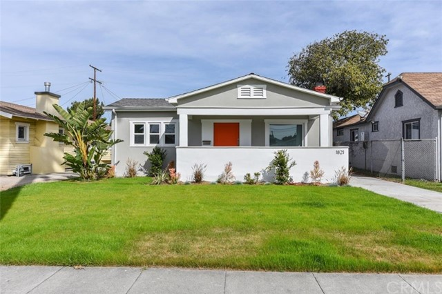 1821 W 42nd Place, Los Angeles, CA 90062