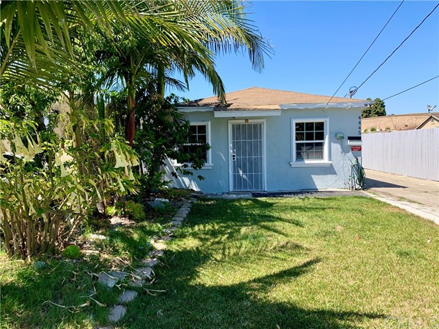 4445 162nd, Lawndale, California 90260, ,Residential Income,For Sale,162nd,SB20093678
