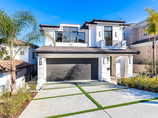 510 N Dianthus, Manhattan Beach, CA 90266