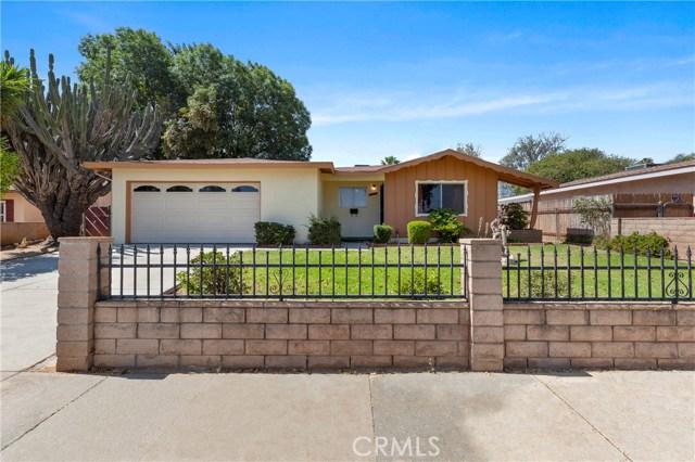 2504 Vasquez Place, Riverside, CA 92507