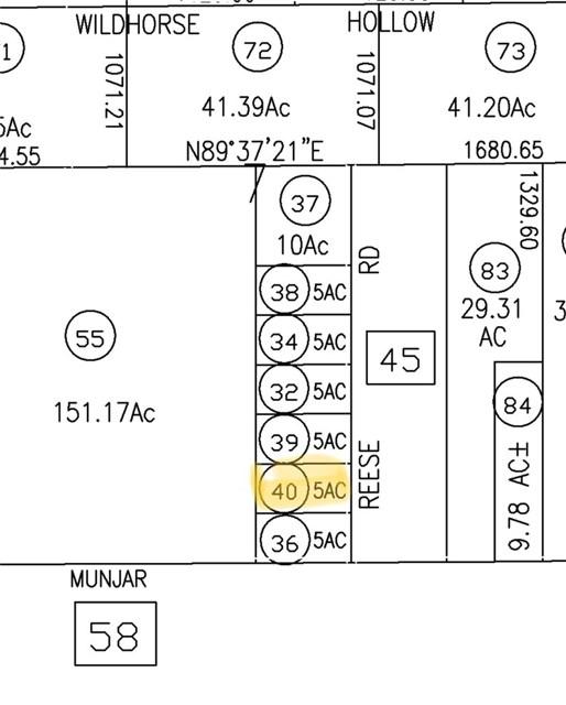 0 Rocky Top Road, Cherokee, CA 95959
