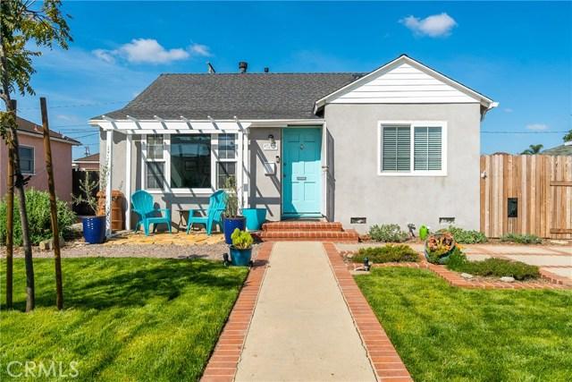 15209 S Wilkie Avenue, Gardena, CA 90249