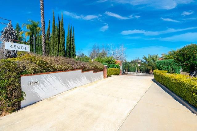 45801 Sandia Creek Drive, Temecula, CA 92590