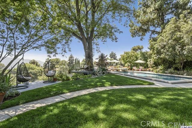 5391 Ocean View Boulevard La Canada Flintridge, CA 91011